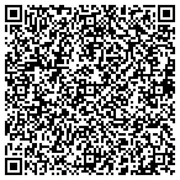 QR-код с контактной информацией организации Модельное агентство Prima-Vera, ТОО