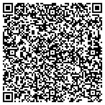 QR-код с контактной информацией организации ТОО Miracle Management