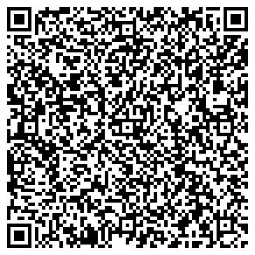 QR-код с контактной информацией организации ТЕАТР МОДЫ РАЙСЫ, ТОО