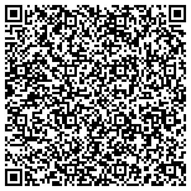 QR-код с контактной информацией организации Сектор внешней рекламы РУП Белорусские лотереи