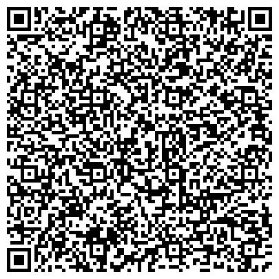 QR-код с контактной информацией организации Центр гигиены и эпидемиологии Горецкого района