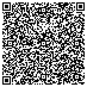 QR-код с контактной информацией организации Fashion Models (Фэшн Моделс), ИП