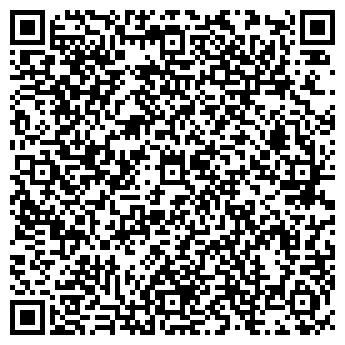 QR-код с контактной информацией организации ИП Францкевич М.Н.