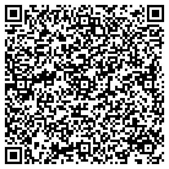 QR-код с контактной информацией организации Субъект предпринимательской деятельности ИП Кузако А. В.
