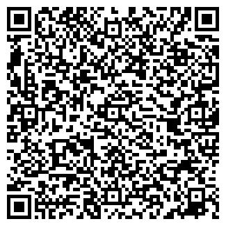 QR-код с контактной информацией организации happysmail