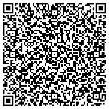 QR-код с контактной информацией организации Частное предприятие Студия-парикмахерская «СтриВиСта»