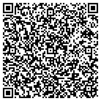 """QR-код с контактной информацией организации OOO """" Нинель Студия"""""""