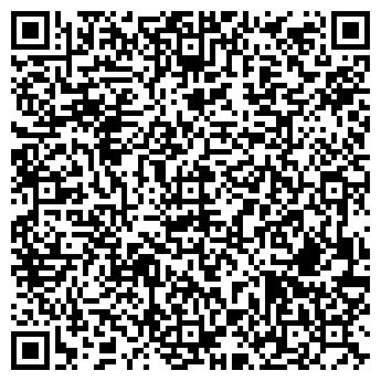 """QR-код с контактной информацией организации Частное предприятие Студия красоты """"РАДА"""""""