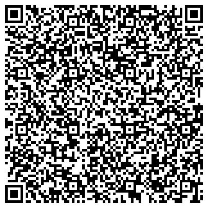 QR-код с контактной информацией организации Клуб Красоты и Здоровья СоКриНа