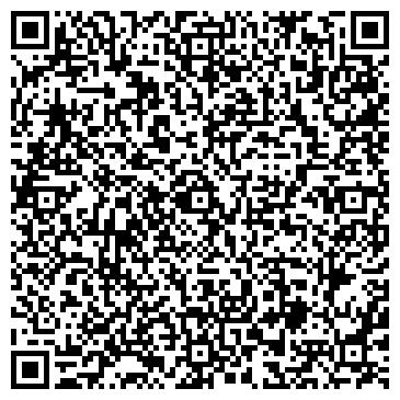 """QR-код с контактной информацией организации ИП Петрашевич """"Косметический кабинет"""""""