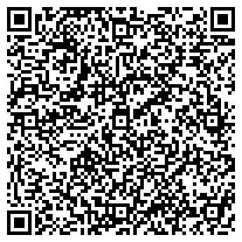 """QR-код с контактной информацией организации ООО """"Де Пари Шарм"""""""