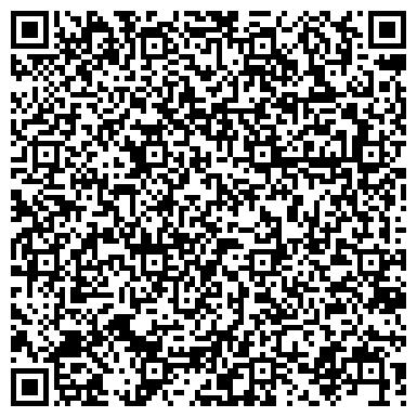 QR-код с контактной информацией организации ИП Крушева Наталья Николаевна