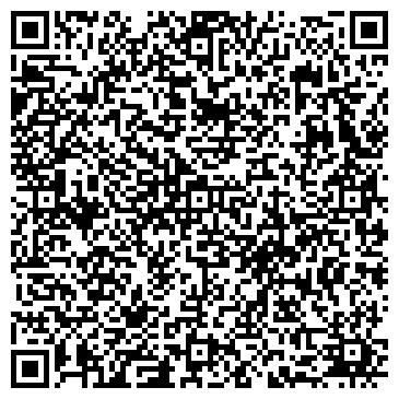 QR-код с контактной информацией организации ИП. Цветкова Л. В.