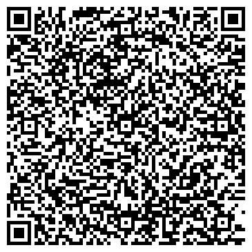 QR-код с контактной информацией организации Частное предприятие Парикмахерская «Афродита»
