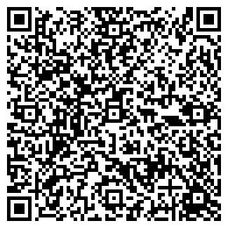 """QR-код с контактной информацией организации """"B&W"""""""