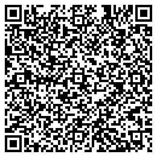 QR-код с контактной информацией организации ИП Курило