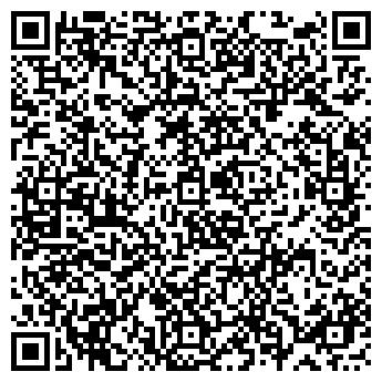 QR-код с контактной информацией организации Субъект предпринимательской деятельности ИП Филиппова О. В.
