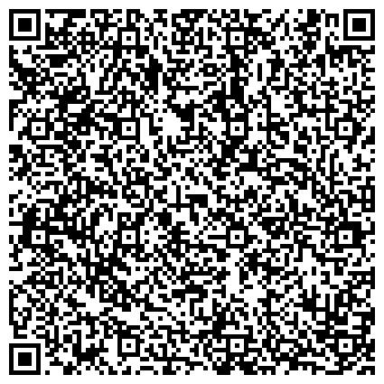 QR-код с контактной информацией организации Салон красоты Нефертити тел.: 43 02 36, Частное предприятие
