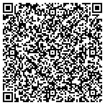 """QR-код с контактной информацией организации салон красоты """"liana"""""""