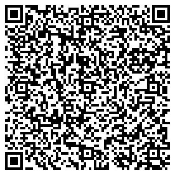 """QR-код с контактной информацией организации Частное предприятие Академия красоты """"De Luxe"""""""