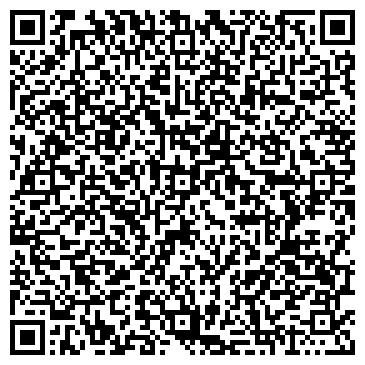 QR-код с контактной информацией организации ИП Сапарбаева А