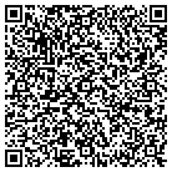 QR-код с контактной информацией организации Эстет-Кабинет