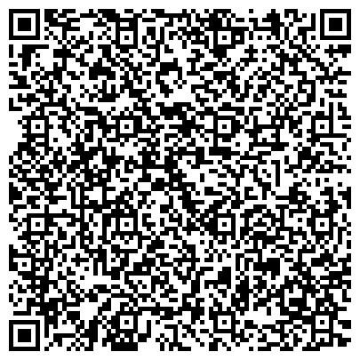 QR-код с контактной информацией организации Косметический салон «У Риммы»