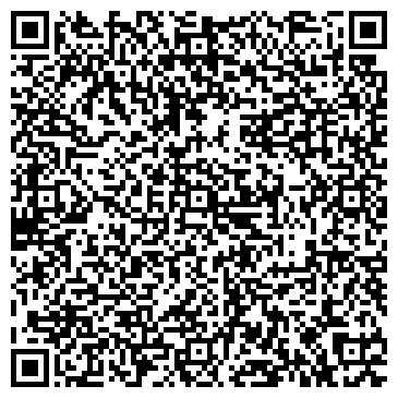 """QR-код с контактной информацией организации Салон красоты """"Индола"""""""