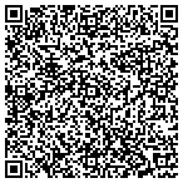 QR-код с контактной информацией организации Cалон красоты Beauty-M