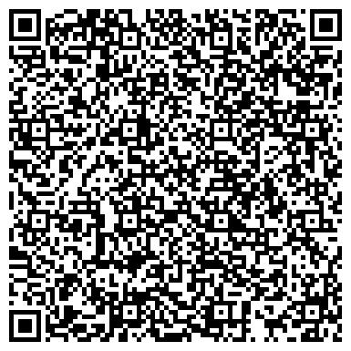 QR-код с контактной информацией организации Центр аппаратной коррекции фигуры «VIALINA»