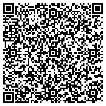QR-код с контактной информацией организации ИП «Иванова О. Е.»