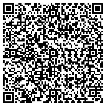 QR-код с контактной информацией организации ИП Кайрбергенова