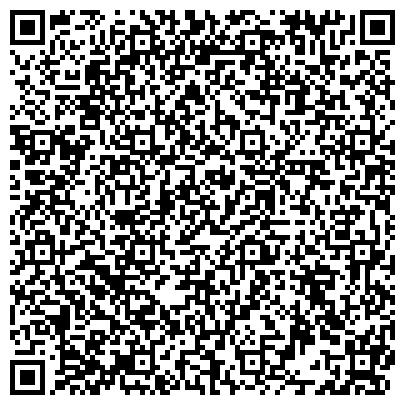 QR-код с контактной информацией организации Медицинский аппаратно-программный диагностический комплекс «Metatron»