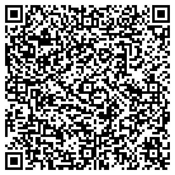 QR-код с контактной информацией организации Аюрведический центр «АЮРВЕДАЛАЯ»