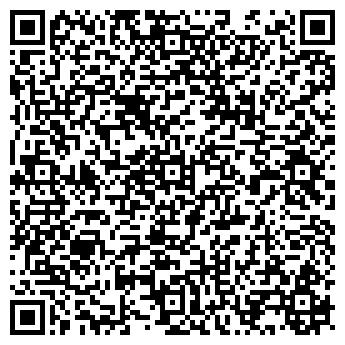 """QR-код с контактной информацией организации Салон красоты """"Ifiori"""""""