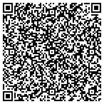 QR-код с контактной информацией организации ИП Абдухалыков А. М.