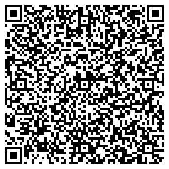 QR-код с контактной информацией организации ИП Абдраимова