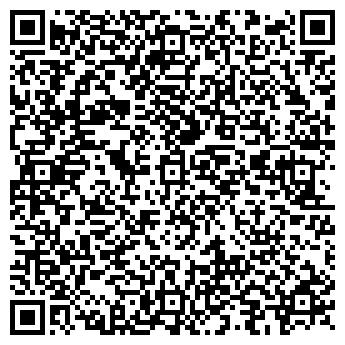 QR-код с контактной информацией организации Частное предприятие La Lumiere