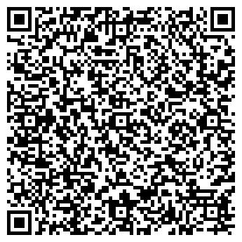 QR-код с контактной информацией организации Масу