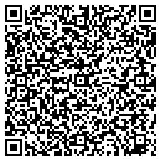 QR-код с контактной информацией организации Хелс Трейд