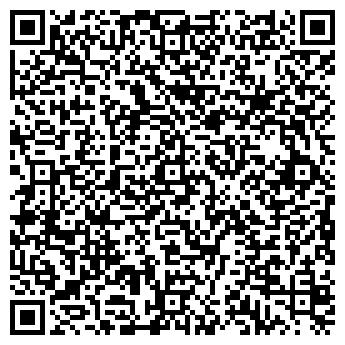 QR-код с контактной информацией организации ЧП Доля