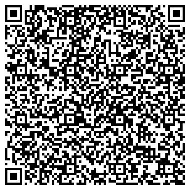 QR-код с контактной информацией организации Наращивание волос и ресниц - мастер Надежда