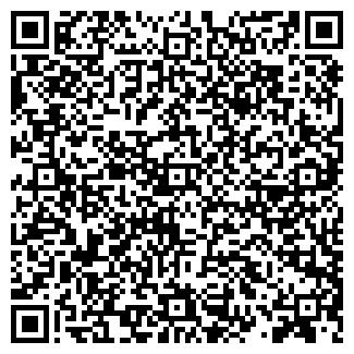 QR-код с контактной информацией организации Lash4you