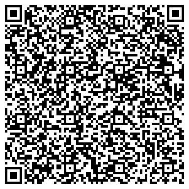 QR-код с контактной информацией организации Persona beauty club