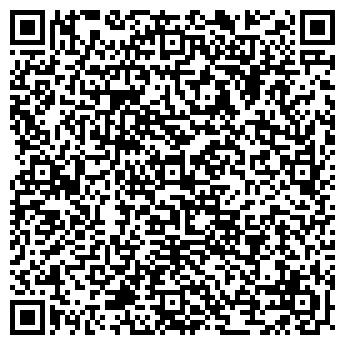 """QR-код с контактной информацией организации Салон краси """"ШикО"""""""