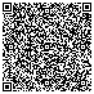 QR-код с контактной информацией организации Малинский Центр здоровья