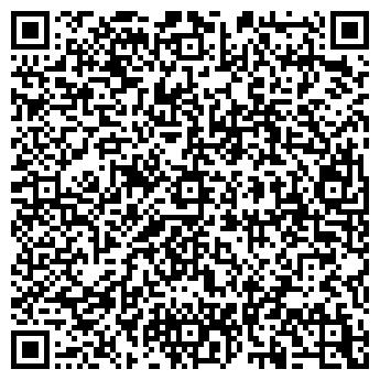 QR-код с контактной информацией организации Центр Эстетики Тела, Частное предприятие