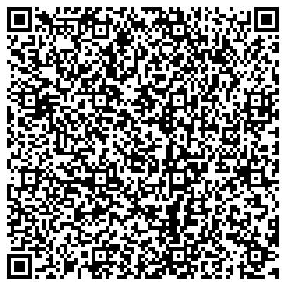 """QR-код с контактной информацией организации Субъект предпринимательской деятельности Студия эстетики лица и тела """"Косметик-Эстет""""."""