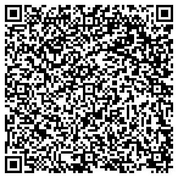 QR-код с контактной информацией организации ЧП Медведева А.С.