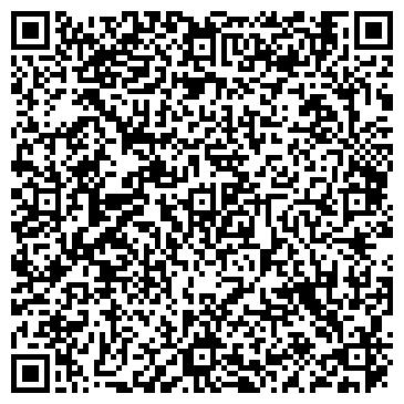 QR-код с контактной информацией организации Кабинет аппаратной косметологии